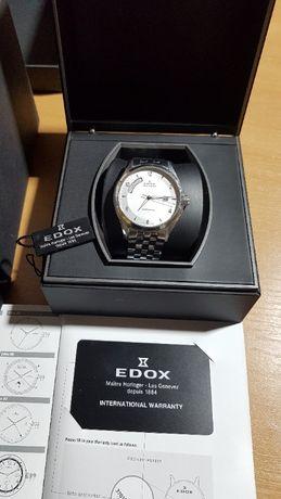 Продам часы EDOX 1338 83013