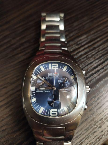 Швейцарские Наручные часы SECTOR 760 CHRONOGRAPH MEN'S WATCH