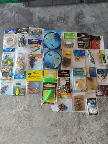 Material de Pesca diverso