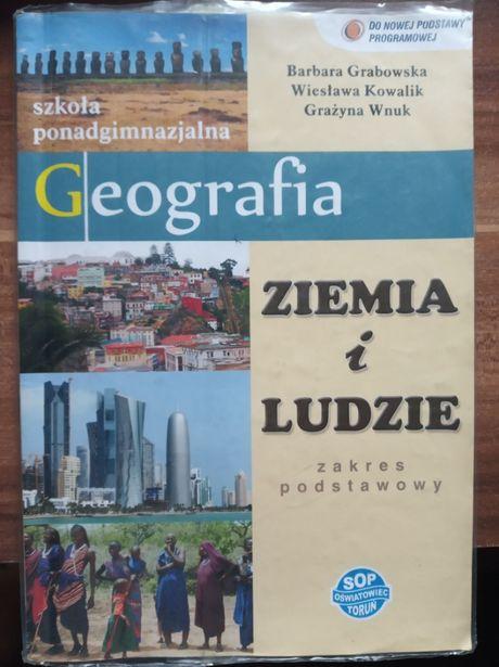 Geografia Ziemia i Ludzie