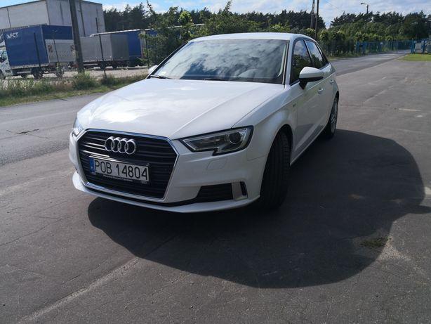Audi a3 8v lift bixenon led