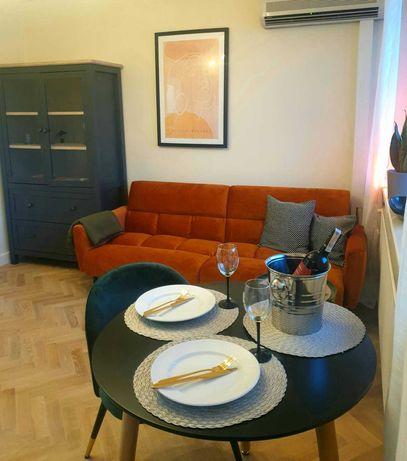 Wakacje w Apartament Orange Sofa - Modern Gdynia. Klimatyzacja!