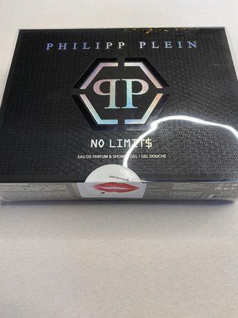Zestaw Philipp Plein No Limits