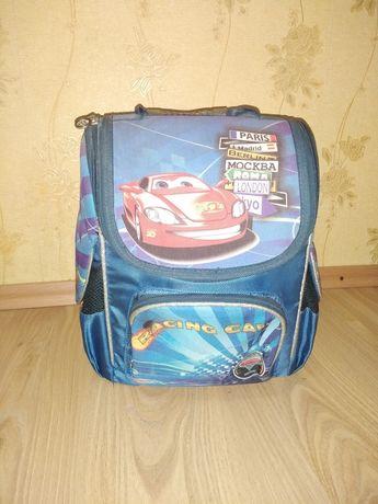 Рюкзак для школы мальчику