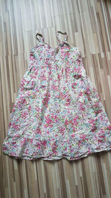 H&M sukienka 10-11lat