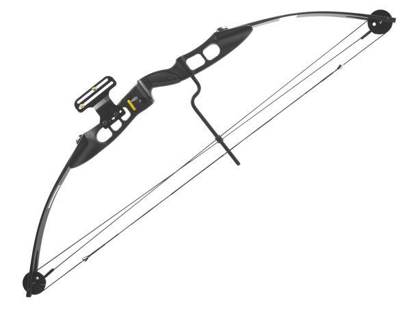 """Łuk bloczkowy Poe Lang Cobra Protex 55 lb 40,2"""" dla leworęcznych"""