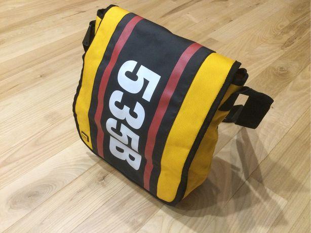 Oryginalna torba na ramię CAT Caterpillar !