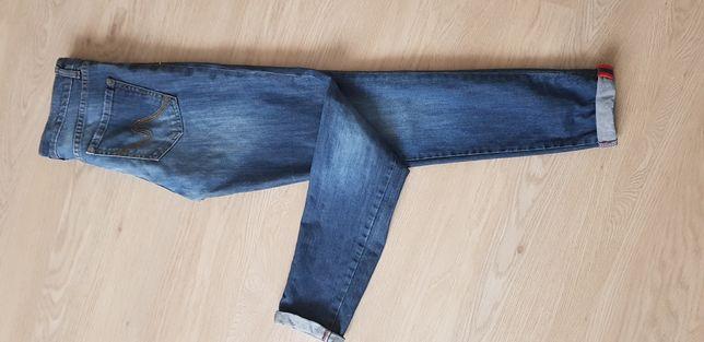 Фирменные джинсы Oasis р.28 (s-m), 42-44/38-40
