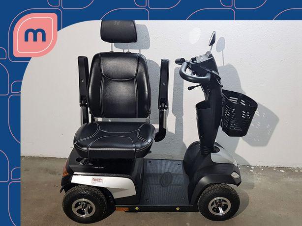 Skuter, wózek inwalidzki elektryczny, skutery, wózki, INVACARE 2019r.