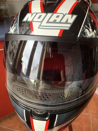 Nolan N84 Kask Motocyklowy Integralny L