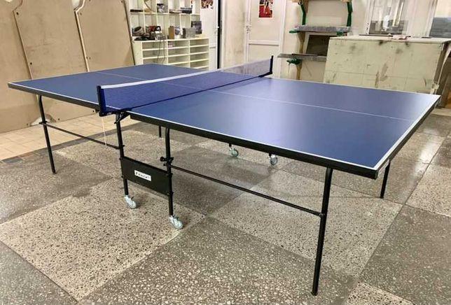 Теннисный стол для помещения, новий стол для тенниса, теннис, доставка