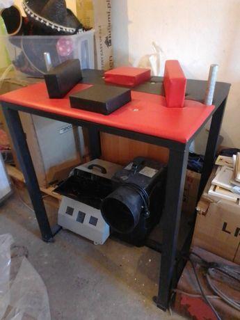 Stół do siłownia na rękę prawie nowy