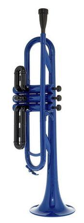Trąbka z ABS Startone PTR-20 Bb Blue