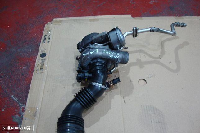 Turbo Renault Laguna 1.9 Dci 130cv