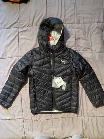 Куртка на мальчика 7-8