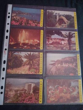 Conjunto calendários Lockport Funchal