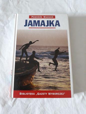 Jamajka - podróże marzeń