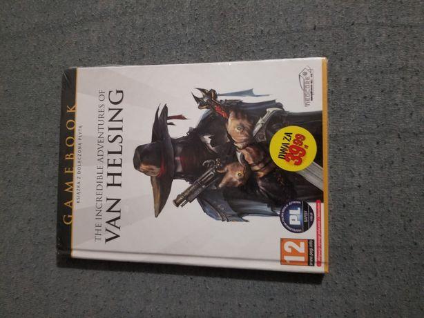 Gra The Inceredible adventures of Van Helsing