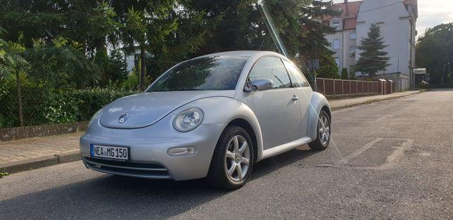 Volkswagen New Beetle LIMITED ARTE OKAZJA