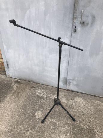 Стойка Микрофонная телескопическая PROEL