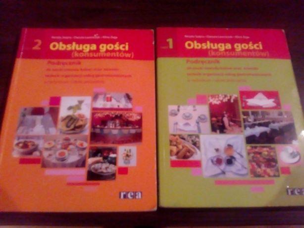 Podręcznik obsługa konsumentow 2 części