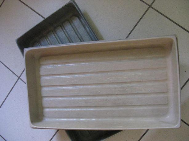 Kuweta skrzynka transportowa tacka 30x 55 cm