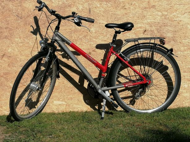 Sprzedam rower marki KREIDLER 28 cali