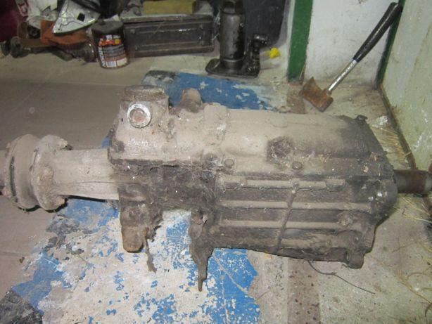 Коробка передач, КПП Газ 24, Волга, можливо по запчастинах