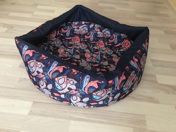Манеж кровать лежанка для котов котят собак щенков