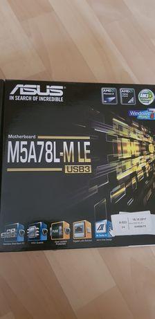 Материнская плата Asus M5A78L-M