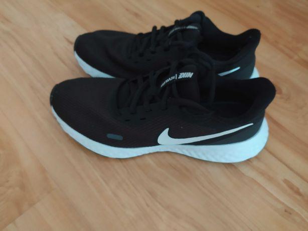 Nike Revolution 5. Rozm: 40.5 Jak Nowe! Wysyłka GRATIS.