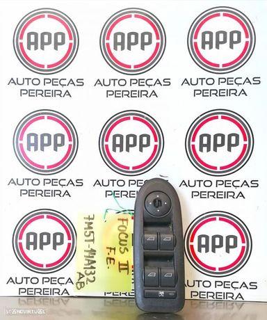Módulo de botões vidros eléctricos Ford Focus 2, C-max 2007 referência  7M5T-14A132AB.