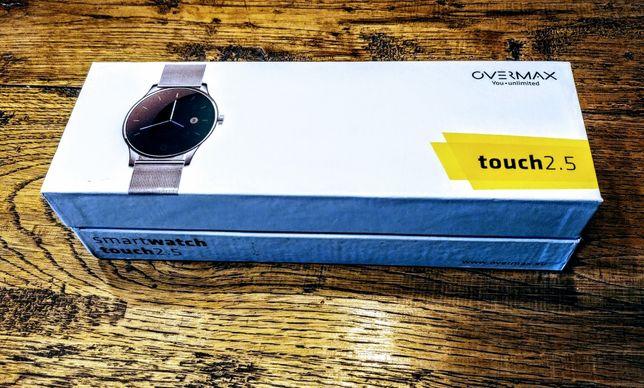 Zegarek Smartwatch Overmax Touch 2.5