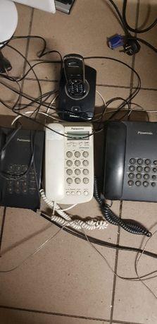 Telefony panasonic