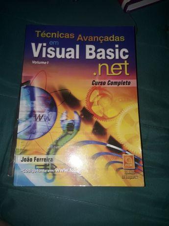 Técnicas Avançadas em Visual Basic.Net