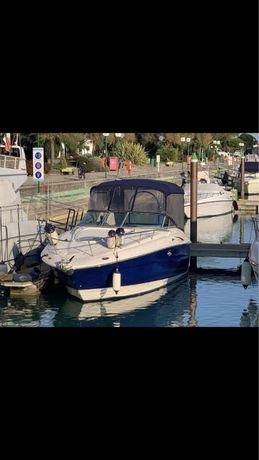 Łódź motorowa Monterey 245 CR  2004 r