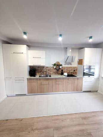 Bezczynszowe mieszkanie 65 m 2 na zamkniętym osiedlu - Michelin