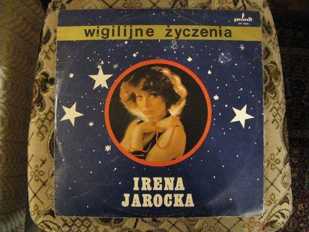 Irena Jarocka płyta winylowa