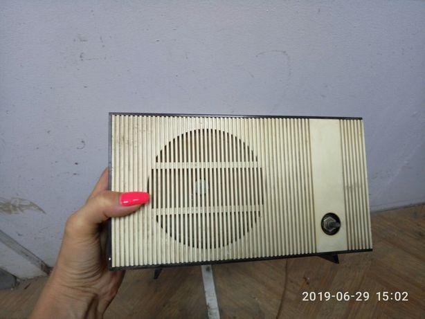Радиотранслятор , радио СССР 1973 год