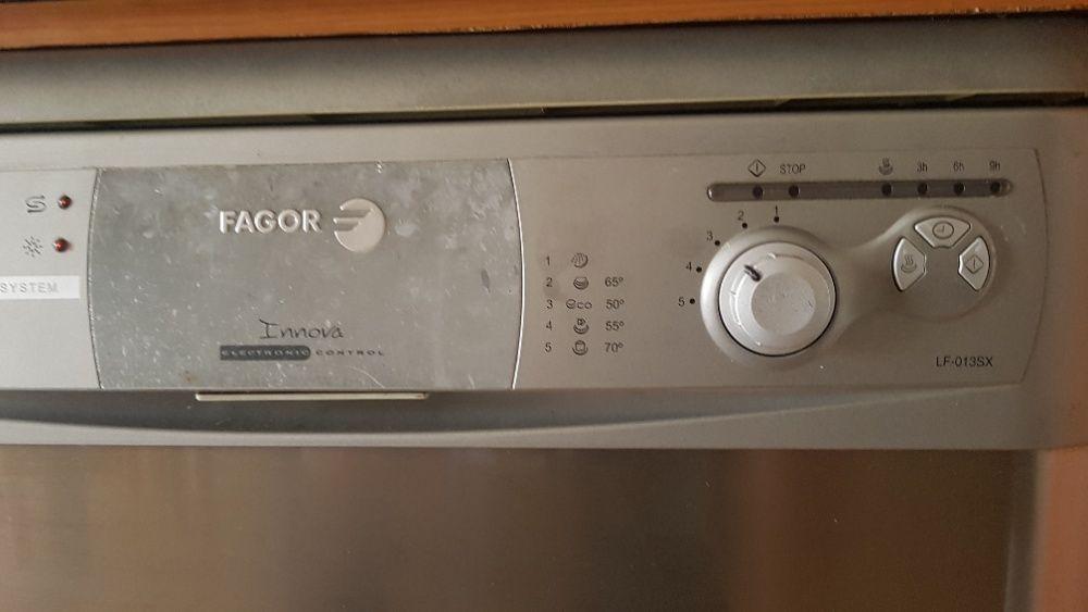 Peças maquina louça Fagor