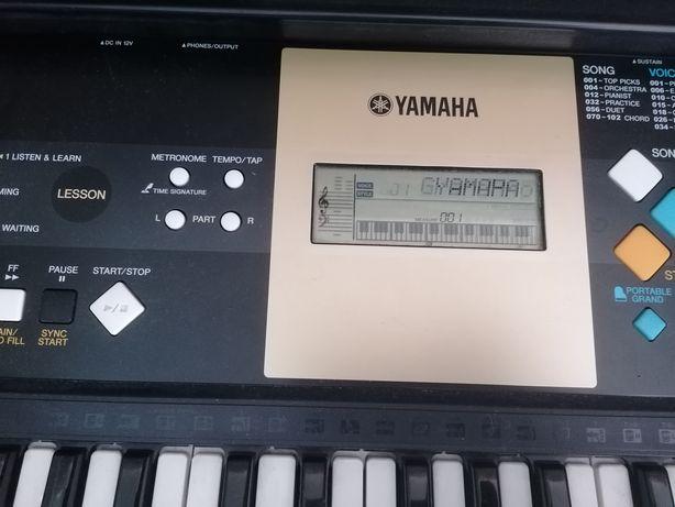 Keyboard - Yamaha YPT-220