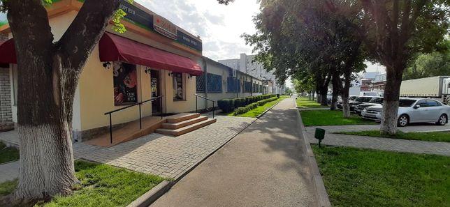 Продажа комплекса зданий| Днепр|8402 м2| ул.Воронежская