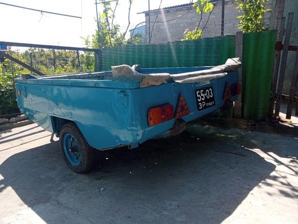 Прицеп Скиф 5503