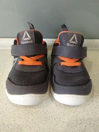 Buty dziecięce Reebok 23,5