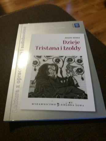 Dzieje Tristiana i Izoldy