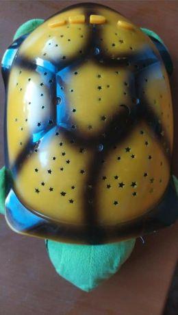 Недорого новая Черепаха ночник