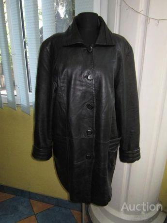 Кожаная женская куртка BAGGIO ROSSINI из Германии 9