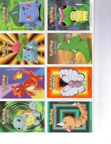 Cromos Pokémon Dunkin Boomers - 102/150