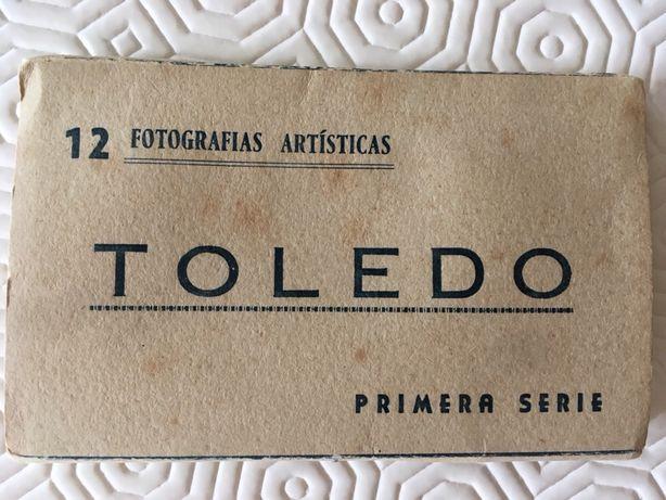 Toledo fotografias artisticas