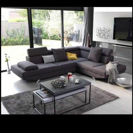 Sofa canto / Design